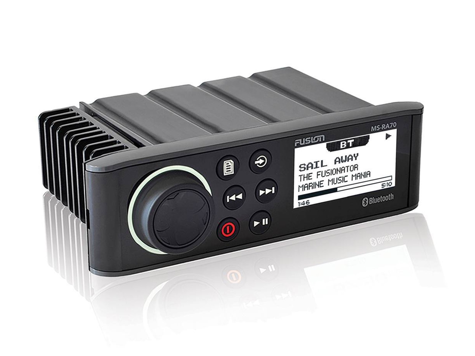 Audio player with Bluetooth (Eagle BR/BRX) - Electronics and other