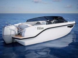 Tiger BRz + Honda