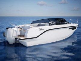 Viper DCz + Honda