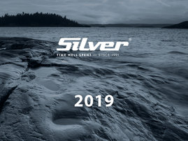 Silver 2019 Brukermanual