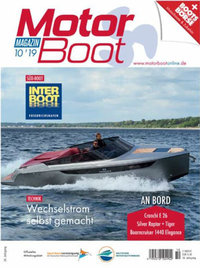 Motor Boot Magazin 10/2019